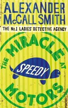 The Miracle At Speedy Motors, Paperback / softback Book
