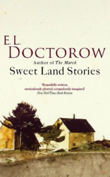 Sweet Land Stories, Paperback Book