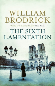 The Sixth Lamentation, Paperback / softback Book