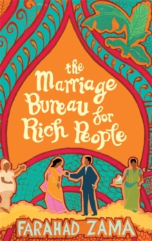 The Marriage Bureau For Rich People : Number 1 in series, Paperback Book