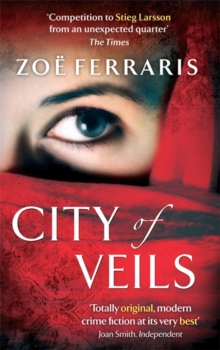 City of Veils, Paperback Book