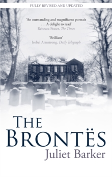 The Brontes, Paperback / softback Book