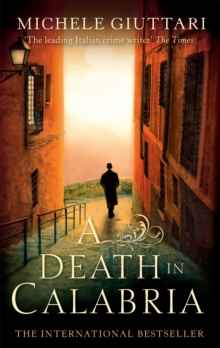 A Death In Calabria, Paperback / softback Book