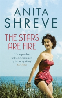The Stars are Fire, Paperback Book