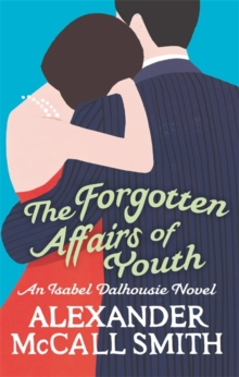 The Forgotten Affairs Of Youth, Paperback Book