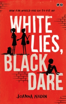 White Lies, Black Dare, Paperback / softback Book