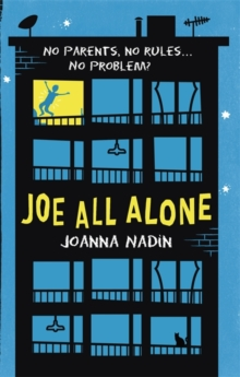 Joe All Alone, Paperback Book