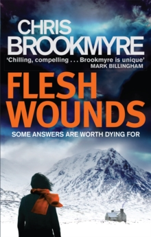 Flesh Wounds, Paperback Book