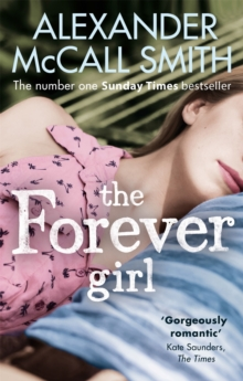 The Forever Girl, Paperback / softback Book