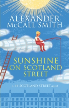 Sunshine on Scotland Street, Paperback Book