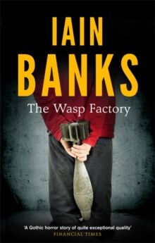 The Wasp Factory, Paperback Book