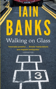 Walking on Glass, Paperback Book