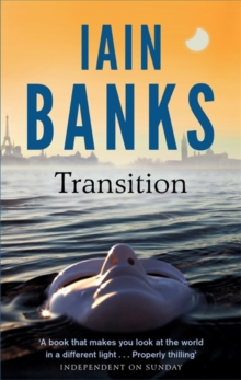 Transition, Paperback / softback Book