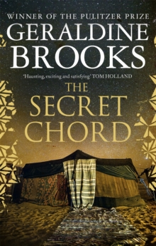 The Secret Chord, Paperback Book