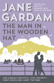 The Man In The Wooden Hat, Paperback Book