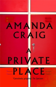 A Private Place, Paperback Book