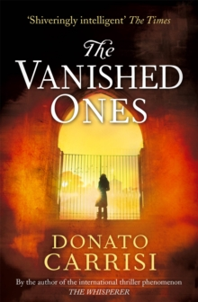 The Vanished Ones, Paperback / softback Book