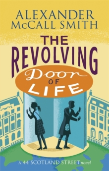 The Revolving Door of Life, Paperback Book