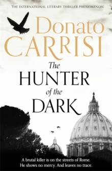 The Hunter of the Dark, Paperback Book