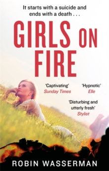 Girls on Fire, Paperback Book