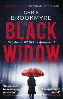 Black Widow, Paperback Book