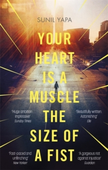 Your Heart is a Muscle the Size of a Fist, Paperback / softback Book