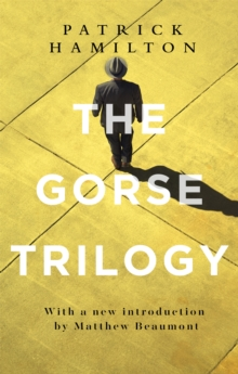 The Gorse Trilogy, Paperback Book