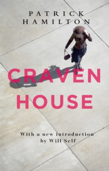 Craven House, Paperback Book
