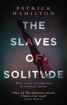 The Slaves of Solitude, Paperback Book