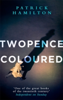 Twopence Coloured, Paperback / softback Book