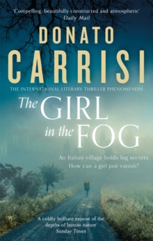 The Girl in the Fog : The Sunday Times Crime Book of the Month, Paperback / softback Book