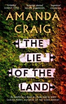 The Lie of the Land, Paperback Book
