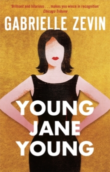 Young Jane Young, Paperback / softback Book