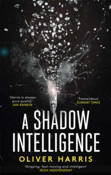A Shadow Intelligence, Paperback / softback Book