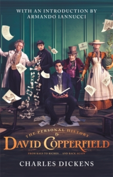 The Personal History of David Copperfield, Paperback / softback Book