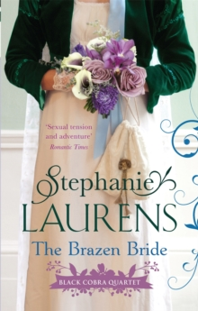 The Brazen Bride : Number 3 in series, Paperback Book