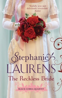 The Reckless Bride : Number 4 in series, Paperback / softback Book
