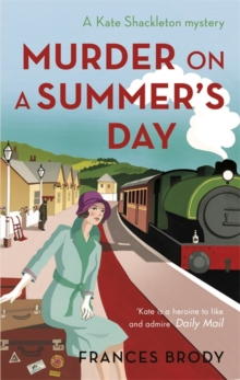 Murder on a Summer's Day : Number 5 in series, Paperback Book