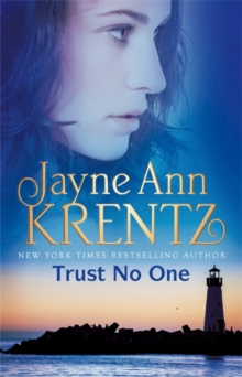 Trust No One, Paperback Book