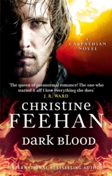 Dark Blood, Paperback / softback Book