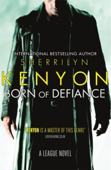 Born of Defiance, Paperback Book