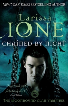 Chained By Night, Paperback / softback Book
