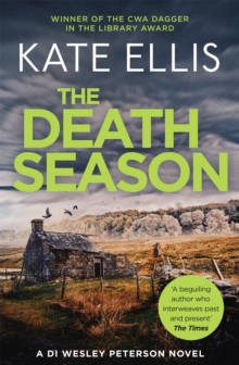 The Death Season : Number 19 in series, Paperback Book