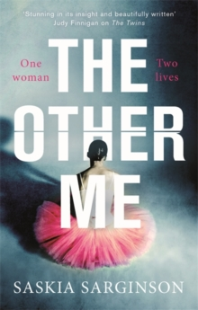 The Other Me : The addictive novel by Richard and Judy bestselling author of The Twins, Paperback / softback Book