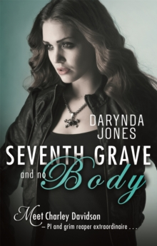 Seventh Grave and No Body, Paperback Book