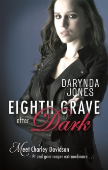 Eighth Grave After Dark : Number 8 in series, Paperback / softback Book