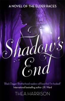 Shadow's End, Paperback / softback Book