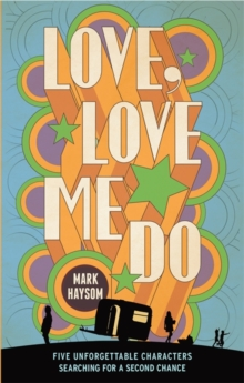 Love, Love Me Do, Paperback Book
