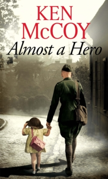 Almost a Hero, Paperback Book