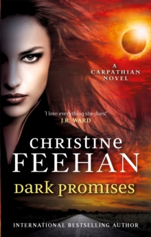 Dark Promises, Paperback / softback Book